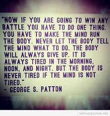 S Quote New George S Patton Quotes