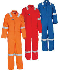 Wenaas 81720 0 25 Protex Inherent Fr Coverall