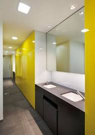 office washroom design. Office Building In Soho / Wilkinson Eyre Architects Washroom Design F