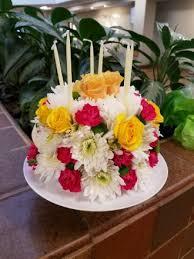Appleblossoms Happy Birthday Cake Spencer Ma 01562 Ftd Florist