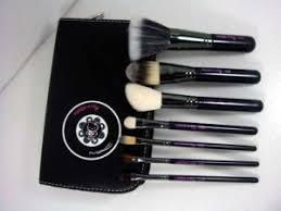 o kitty 7 piece salon quality makeup brush