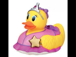 munchkin safety bath duck with duckling bath temperature indicator water princess 1tmch