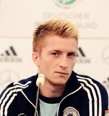 Marco Reus Hairstyle Name Bolamax Marco Reus Bolamax