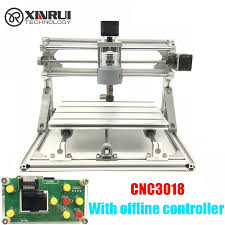 cnc 3018 er grbl contrôle diy cnc machine 3 axes pcb fraiseuse bois routeur de gravure laser meilleurs jouets