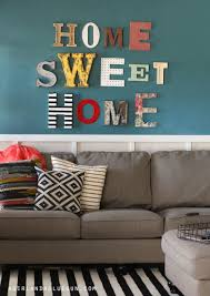 trendy design ideas home sweet wall decor or sign a girl and glue interior exterior