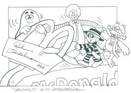 Restaurant Coloring Page Coloring Pages For Restaurants Bahamasecoforum Com