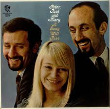 Image result for peter paul and mary photos