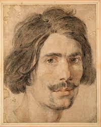 best gian lorenzo bernini images artist  gian lorenzo bernini autoportrait vers 1635 craies rouge et noire sur papier brun