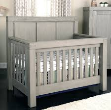 rustic crib furniture. Rustic Cribs Oxford Baby 4 In 1 Convertible Crib Grey Furniture .