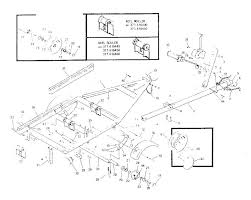 Amphicar Wiring Diagram