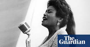 Abbey Lincoln obituary | Jazz | The Guardian