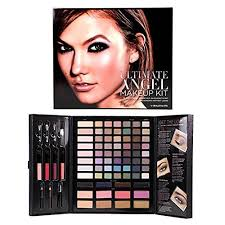 victoria s secret ultimate angel makeup kit