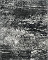 black and gray rug mesa black silver white area rug yellow black gray rugs