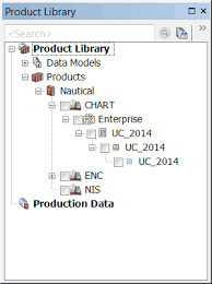 Uc Charting Solutions Defining The Nis Workspace Help Arcgis Desktop
