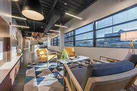 tech office furniture. Bay Area, High-Tech Companies, KBM-Hogue, San Francisco, CREW Tech Office Furniture