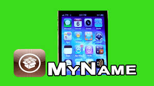How To Change Your Carrier Name on The iPhone 4 4s