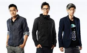 Philip Wang and Wesley Chan from Wong Fu Productions (USA) on Everything  Before Us – hello asia!