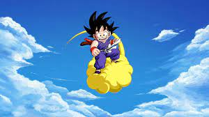 Little Goku Wallpapers - Top Free ...