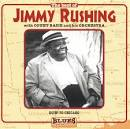 Goin' to Chicago: The Best of Jimmy Rushing with Count Basie and His Orchestra