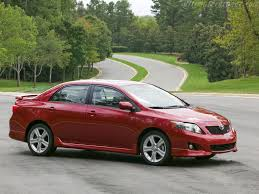 2006 Toyota Corolla XRS related infomation,specifications - WeiLi ...