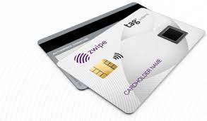 TAG Systems and Zwipe partner to launch Biometric Payment Cards – zwipe