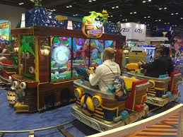 Image result for IAAPA pictures
