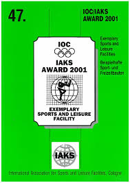 Award 2001 By Iaks Ev Issuu