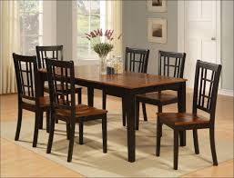 Black Dining Room Sets High Top Kitchen Tables Modern Glass Dining Small Kitchen Table And Chairs