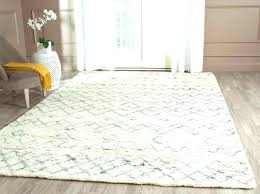 area rugs 5x8 contemporary wool lime green rug