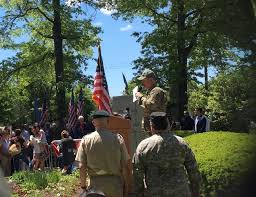 Memorial Day Parade Thank you to Peter... - Town of New Castle, NY |  Facebook