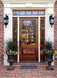 open front door welcome. Marvelous Open Front Door Welcome With 159 Best Images On Pinterest House Numbers Doors And O