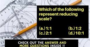 Boundaries of objects are called outlines. Mechanical Minds Multiple Choice Questions Of Engineering Drawing
