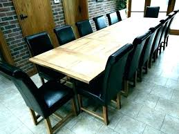 dining room table with 10 chairs unique round table for chairs dining room table seats extendable