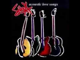 Side A Acoustic Love Songs 2002 Youtube