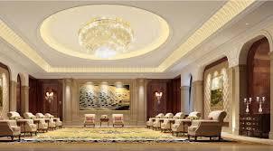 lighting for halls. lighting and wall design of business reception hall for halls h