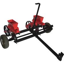 garden seed row planter. #2 Top Seller Field Tuff ATV Hobby Seed Planter \u2014 0.22 Bushel Capacity, Garden Row D