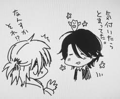 桜日梯子 Twitterren 通りすがりのサトシさんの頭でまったりするくり天