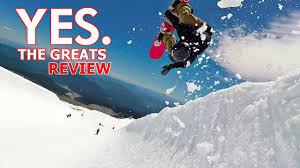 Lobster Jib Board Snowboard Review ...