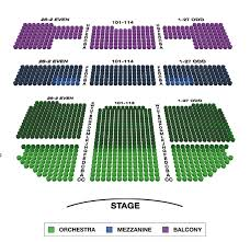 Hamilton Seating Chart Nyc Richard Rodgers Theater Interactive Seating Chart Www