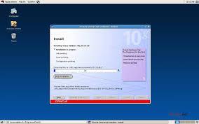 Oracle 10g R2 Installtion In Rhel5 Avi Youtube