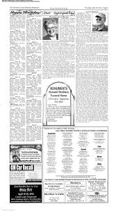 The Hansford County Reporter-Statesman April 10, 2014: Page 3