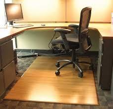 bamboo chair mats for carpet. Innovative Carpet Floor Mats For Office On With Bamboo Chair Mat Or Wood Floors 19