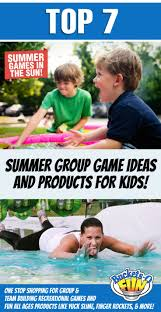 get your game on in the sun check out these7 awesome summer game ideasbrought to