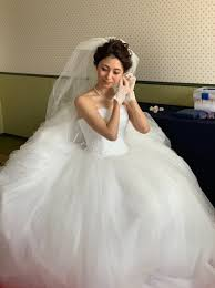 花嫁だったら必ずチェック結婚式の日の写真写りの注意点 Marryマリー