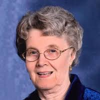 Obituary Guestbook | Alice L. Olson of Chamberlain, South Dakota | Hickey  Funeral Chapel