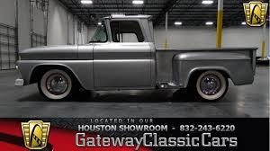 1960 Chevrolet C10 Houston TX - YouTube