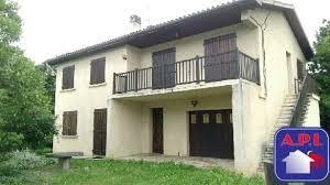 vente maison 6 pièces 132m² saint girons