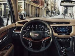 2018 cadillac xt5. simple xt5 oem interior 2018 cadillac xt5 in cadillac xt5