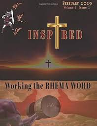 Amazon | VLF Inspired - Volume 1 Issue 2: Working the Rhema Word ...