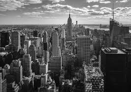 New York Skyline Wallpaper For Bedroom York Skyline Manhattan Wall Mural Wallpapers Decor Photo Wallpaper